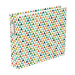 Becky Higgins - Project Life - Explore Edition Collection - Album - 12 x 12 D-Ring