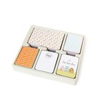 Becky Higgins - Project Life - Currently Edition Collection - Core Kit