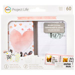 Becky Higgins - Project Life - Inspire Edition Collection - Instax Mini - Value Kit