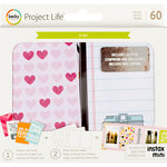 Becky Higgins - Project Life - Kiwi Edition Collection - Instax Mini - Value Kit