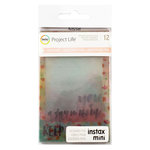 Becky Higgins - Project Life - Inspire Edition Collection - Instax Mini - Photo Overlays