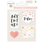 Becky Higgins - Project Life - Inspire Edition Collection - Instax Mini - Magnet Tabs