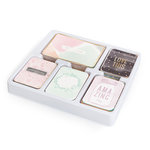 Becky Higgins - Project Life - Charming Edition Collection - Core Kit