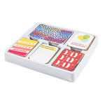 Becky Higgins - Project Life - Bright and Bold Edition Collection - Core Kit