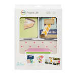 Becky Higgins - Project Life - Garden Party Edition Collection - Value Kit with Foil Accents