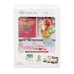 Becky Higgins - Project Life - Value Kit - Sunkissed