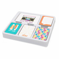 Becky Higgins - Project Life - Awesome Edition Collection - Core Kit