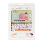 Becky Higgins - Project Life - Recipe Card Collection - Value Kit