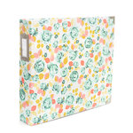 Becky Higgins - Project Life - Gather Edition Collection - Album - 12 x 12 D-Ring