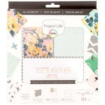 Becky Higgins - Project Life - Bloom Collection - All In One Kit