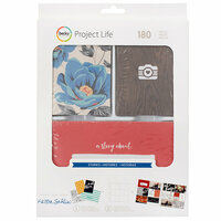 Becky Higgins - Project Life - Stories Collection - Value Kit