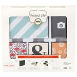 Becky Higgins - Project Life - Click Edition Collection - Core Kit