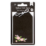 American Crafts - Chalkboard Tags - Floral