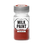 Imaginisce - Milk Paint - Red