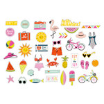 Imaginisce - Sunny Collection - Ephemera