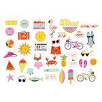 Imaginisce - Sunny Collection - Ephemera