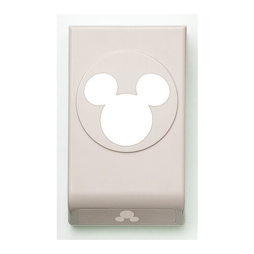 EK Success - Disney Collection - Large Punch - Single - Mickey Ears