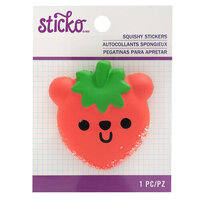 EK Success - Sticko - Squishy Stickers - Beary