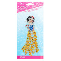 EK Success - Disney Collection - Stickers - Bling - Snow White