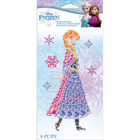 EK Success - Disney Collection - Stickers - Bling - Anna