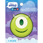 EK Success - Disney Collection - Squishy Stickers - Emoji - Mike
