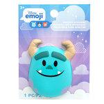 EK Success - Disney Collection - Squishy Stickers - Emoji - Sully
