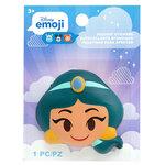 EK Success - Disney Collection - Squishy Stickers - Emoji - Jasmine
