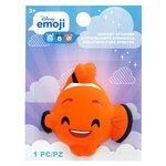 EK Success - Disney Collection - Squishy Stickers - Emoji - Nemo