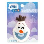 EK Success - Disney Collection - Squishy Stickers - Emoji - Olaf