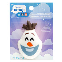 EK Success - Disney Collection - Squishy Stickers - Emoji - Olaf