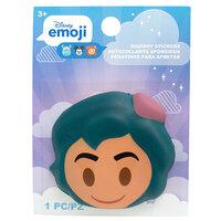 EK Success - Disney Collection - Squishy Stickers - Emoji - Aladdin