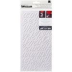 American Crafts - Thickers - DIY - Foam Alphabet Stickers - Rainboots