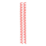 We R Memory Keepers - The Cinch - Spiral Binding - Red - 4 Pack