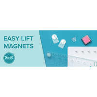 We R Memory Keepers - Easy Lift Magnets