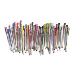 American Crafts - Smooth Writing Gel Pens - 48 Pack
