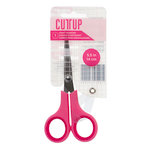 American Crafts - Cutup - Scissors - 5.5 Inches - Pink