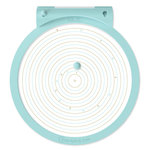 We R Memory Keepers - Circle Spin and Trim