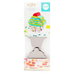 We R Memory Keepers - DIY Party Collection - Mini Pinata - Cupcake - 3 Pack