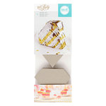 We R Memory Keepers - DIY Party Collection - Mini Pinata - Gem - 3 Pack