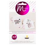 Heidi Swapp - We R Memory Keepers - MINC Collection - Crush - Mini Treat Bag
