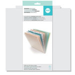 We R Memory Keepers - Expandable Paper Storage