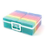We R Memory Keepers - Craft Storage Bins - Photo - Mini Storage Bin