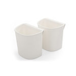 We R Memory Keepers - A La Cart Collection - Cart Accessories - Cart Cups - 2 pack - Small