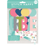 We R Memory Keepers - Stitch Happy Collection - Kit - Banner