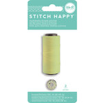 We R Memory Keepers - Stitch Happy Collection - Thread - Citrine