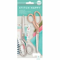 We R Memory Keepers - Stitch Happy Collection - Scissors