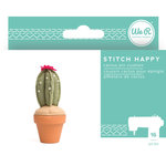 We R Memory Keepers - Stitch Happy Collection - Kit - Cactus Pin Cushion