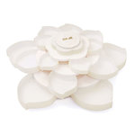 We R Memory Keepers - Bloom Embellishment Storage - White