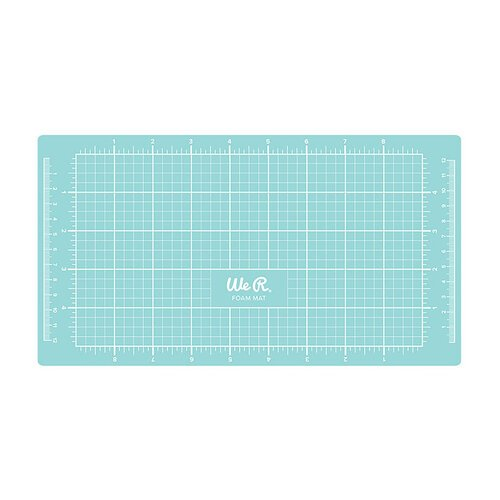 We R Memory Keepers - Craft Surfaces - 6 x 11 Foam Mat