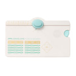 We R Memory Keepers - Envelope Punch Board - Mini